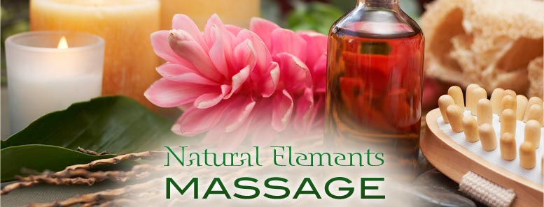 natural elements massage